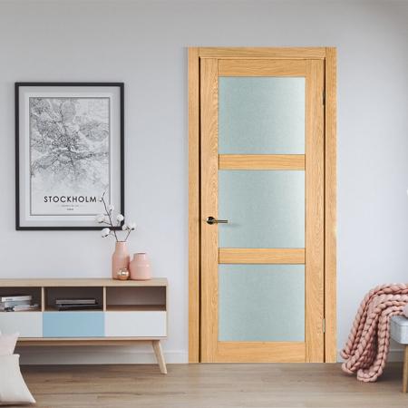Купить межкомнатные двери BARCELONA 203 Fado