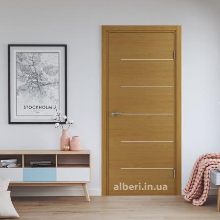 Купить межкомнатные двери Riccarda Alberi