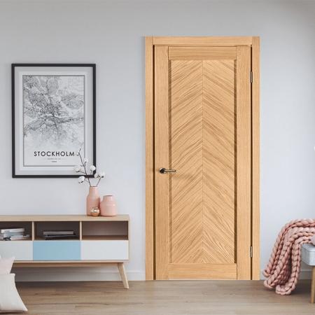 Купить межкомнатные двери HELSINKI 1502 Fado