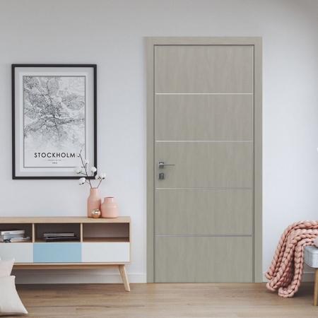 Купить межкомнатные двери Flat-03 Rodos