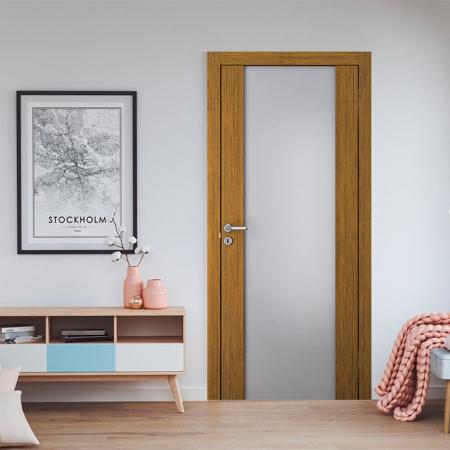 Купить межкомнатные двери MILAN MS-01 Paolo Rossi