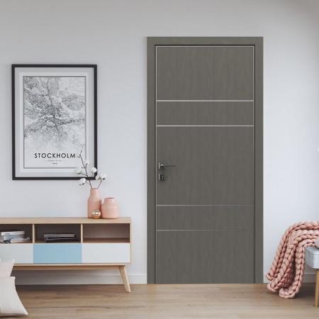 Купить межкомнатные двери Flat-04 Rodos