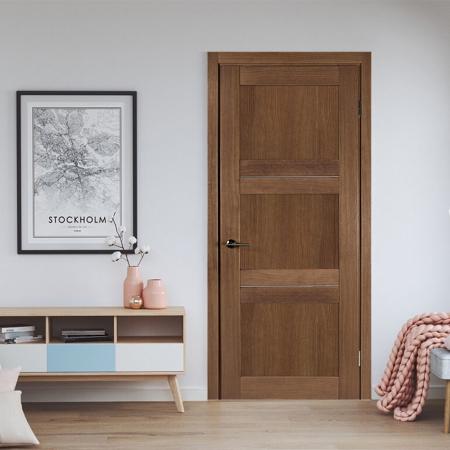 Купить межкомнатные двери BUDAPESHT 802 Fado
