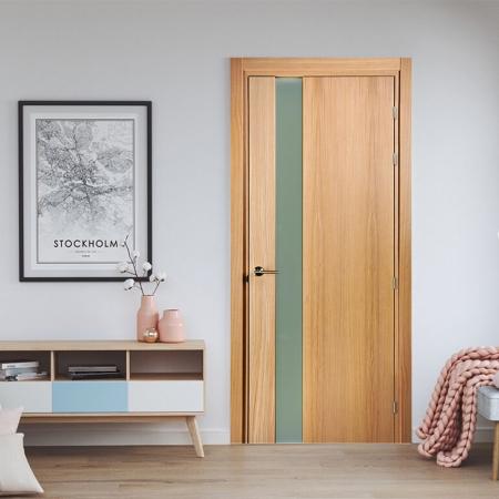 Купить межкомнатные двери ALYASKA 904 Fado