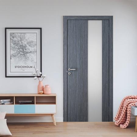 Купить межкомнатные двери MILAN MS-13 Paolo Rossi