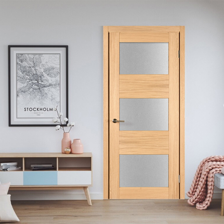 Купить межкомнатные двери KASABLANKA 303 Fado
