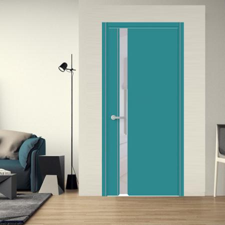 Купить межкомнатные двери Glass plus 02 Wake Wood